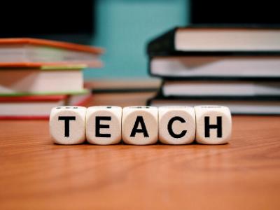 Chartered Teacher CTeach Blog 3 Teach image