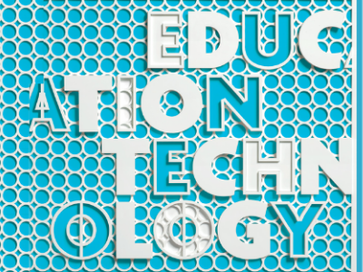 Chartered College of Teaching Journal Impact EdTech Special Issue header image