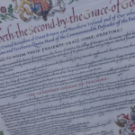 Chartered College of Teaching Our Royal Charter title image
