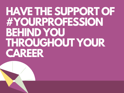 Chartered College of Teaching #YourProfession The Profession Journal news image