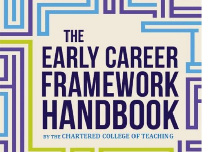 Early career framework handbook of the chartered college of teaching